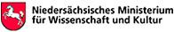 Niedersächsisches Ministerium für Wissenschaft unmd Kultur